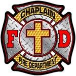 fire chaplain